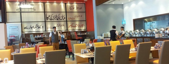 Barbeque Delights باربيكيو ديلايتس is one of My fav restaurants in Dubai.
