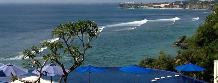 Blue Heaven is one of Bali.
