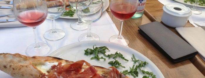 La Locanda di Nonna Flo is one of Spain.