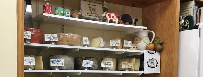 Summit Cheese Shop is one of Try 2.