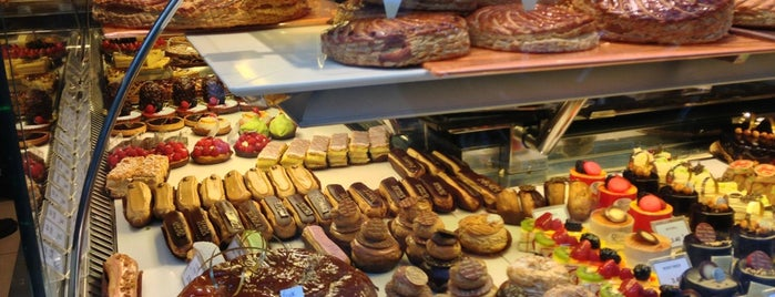 Boulangerie Gosselin is one of Paris da Clau.