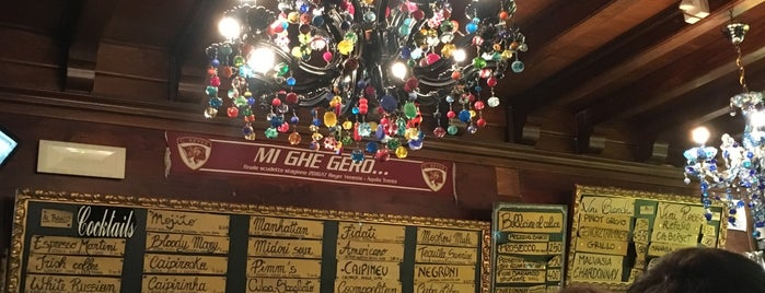 Bacarando In Corte dell'Orso is one of Италия.