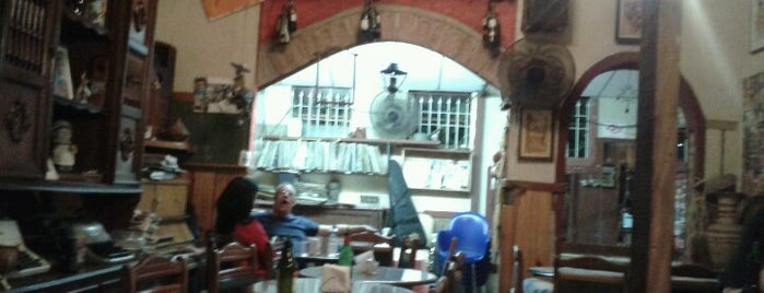 Osteria Salvatore is one of Bars & Pubs in Campinas.