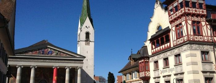 Marktplatz is one of Orte, die Thomas gefallen.