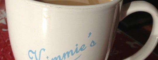 Kimmie's Coffee Cup is one of Los Angeles.