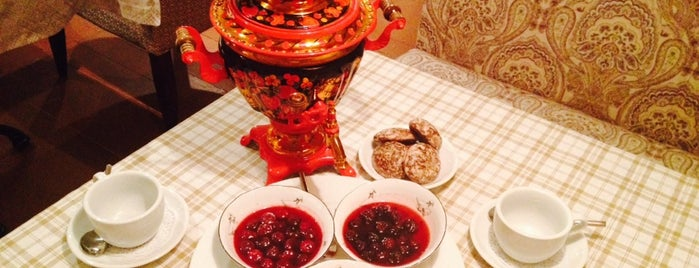Квартирка is one of Must taste!.