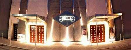 Scores New York is one of New York.