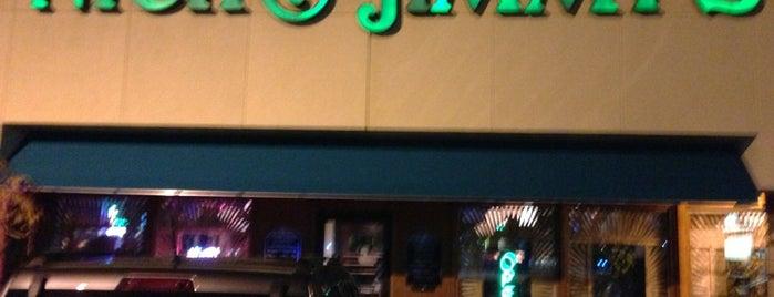 Nick & Jimmy's is one of Donovan: сохраненные места.