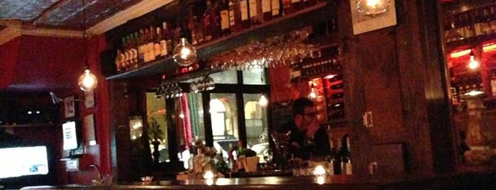Pierre Loti Chelsea is one of NYC Top Winebars.