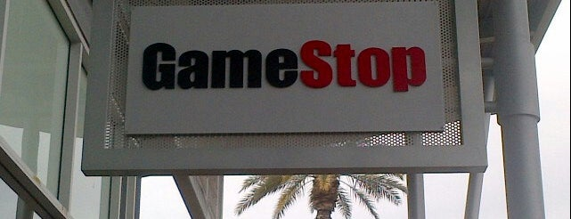 GameStop is one of Arizona Frequent.