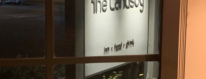 The Landsby is one of Road Trip Recommendations.