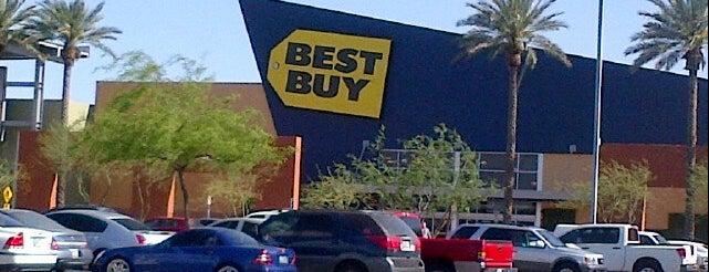 Best Buy is one of US 2014.