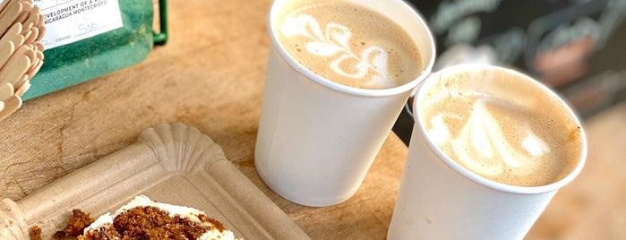 Plan Café is one of Testen: Cafés.