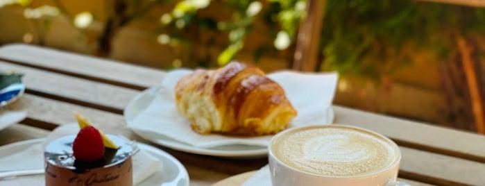 La Petite Bouffe is one of B - breakfast.