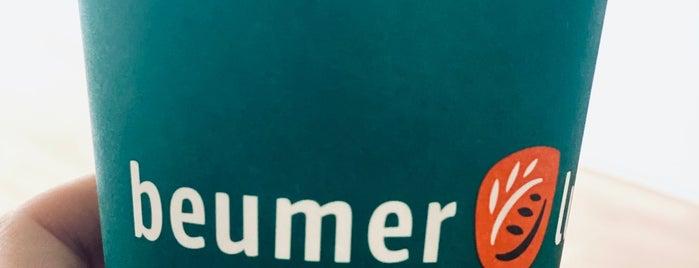 Beumer & Lutum Bio Bäckerei is one of CIEE.