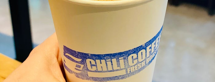 Chili Coffee is one of Berlin.