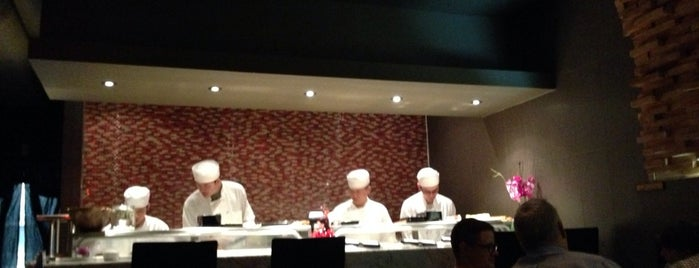 Ten Japanese Cuisine is one of Food Within 1 Mile.