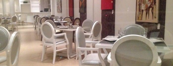 Restaurante Mediterrâneo is one of Elaine: сохраненные места.