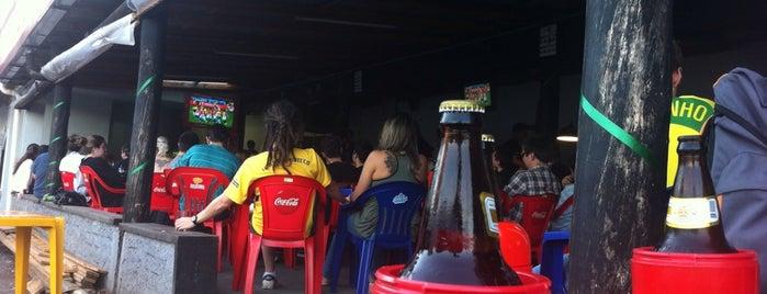 Bar do Alemão is one of São Leopoldo.