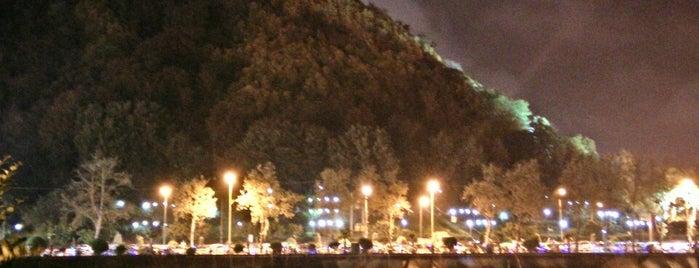 Lahijan | لاهیجان is one of Orte, die Haniyehh gefallen.