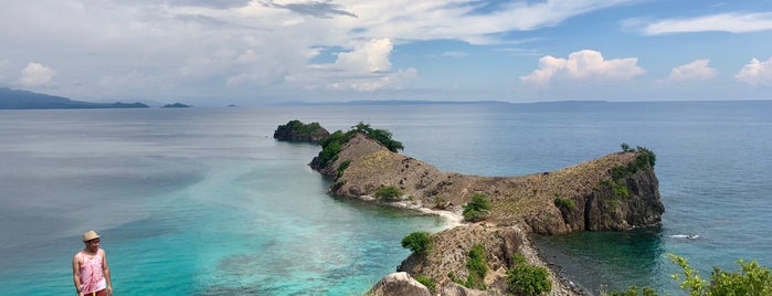Sambawan is one of Philippines.
