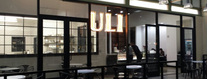 Gelateria Uli is one of Los Angeles Restaurants and Bars.