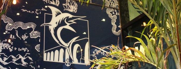 La Costa Restaurante & Bar Centro Sur is one of Locais curtidos por David.