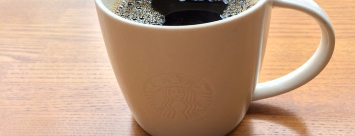 Starbucks Coffee 名古屋大須万松寺店 is one of 電源 コンセント スポット.