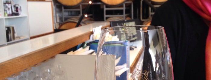 Santa Barbara Winery is one of Santa Barbara Wineries.