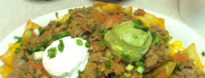 Juan's Authentic Mexican Food is one of PHX.