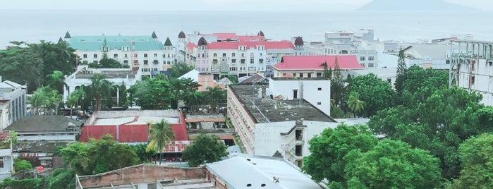 Manado is one of Ibukota Provinsi di Indonesia.