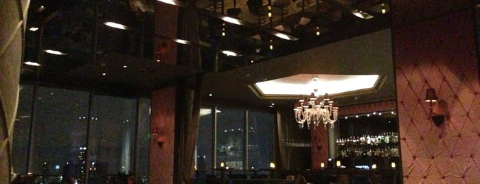 Dedeman Roof Bar is one of Canbel 님이 좋아한 장소.
