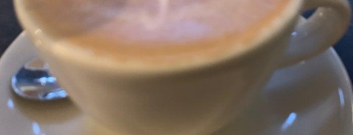 Elementary Coffee is one of Lieux sauvegardés par Mark.