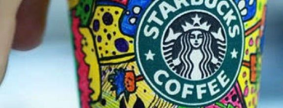 Starbucks is one of ● Fenerbahçe Republic ★☆★.