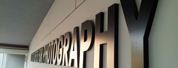 Houston Center for Photography is one of H•Town.