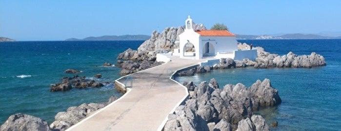Sakız Adası is one of Alaçatı'nın En İyileri / Best of Alacati.