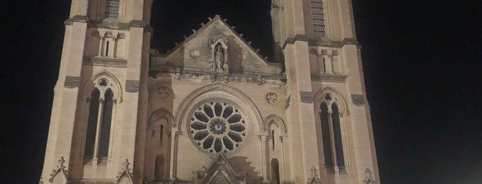 Église Saint-Baudile is one of Provence.