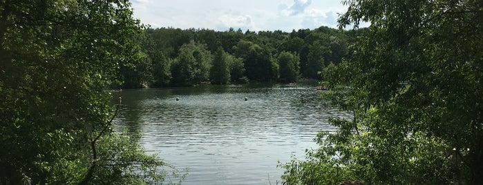 Teufelssee is one of Take Me to the Lakes.