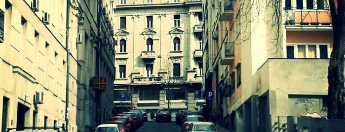 Guide to Belgrade's best spots