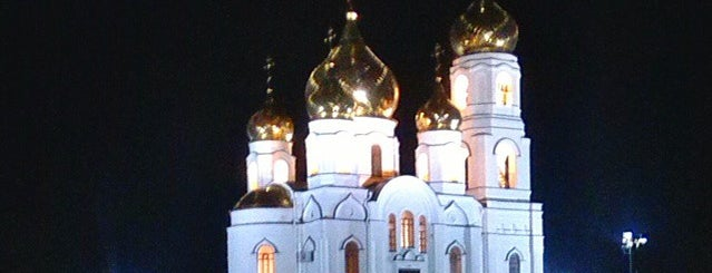 Иоанновский женский монастырь is one of Dianaさんのお気に入りスポット.