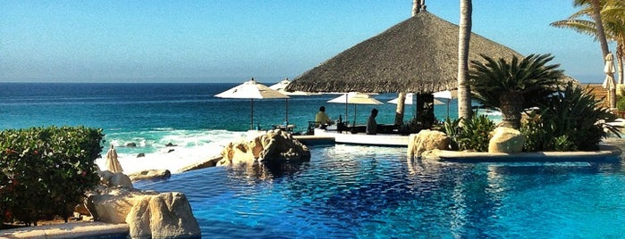 One&Only Palmilla is one of Lugares favoritos de Val.