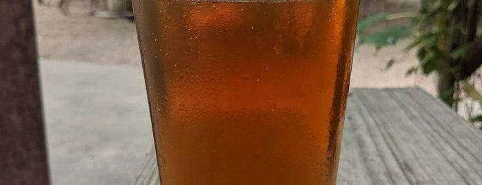 Axelrad Beer Garden is one of HTOWN🌃⛽️🔥🔥.