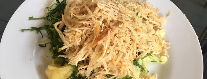 Bánh bèo Mỹ Liên is one of ăn hàng.