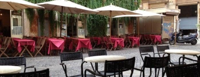 Caffè della Pace is one of ROME.