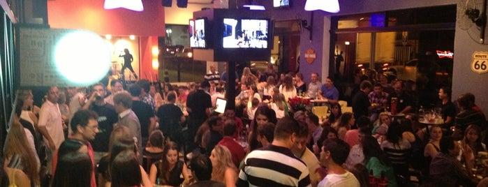 Bar do Dudo is one of Tempat yang Disukai Lucas.