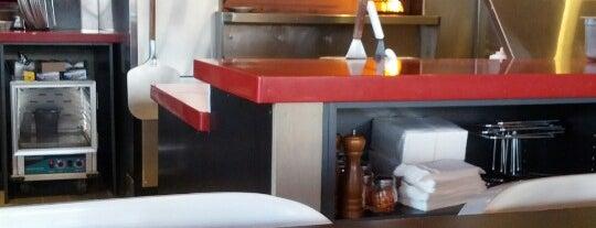 Stone Hearth Pizza Co. is one of Allston/Brighton.