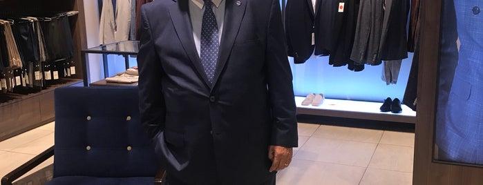 İstinyePark is one of Mujdat : понравившиеся места.