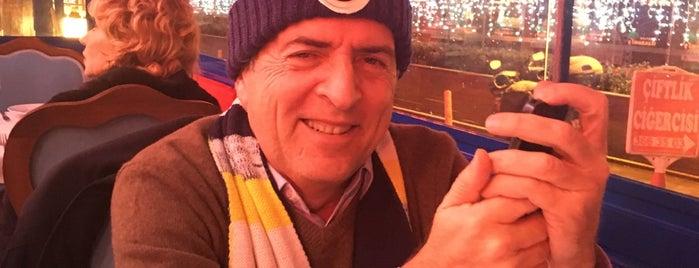 Balıkçı Cumali is one of Posti che sono piaciuti a Mujdat.