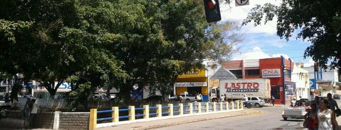 Centro is one of Ios publicidades.