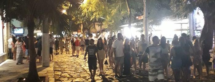 Rua das Pedras is one of Simoneさんのお気に入りスポット.